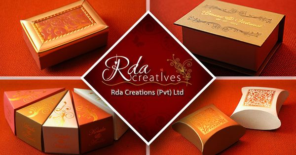 Cake boxes rda creations sri lanka wedding for Wedding invitations cake boxes sri lanka