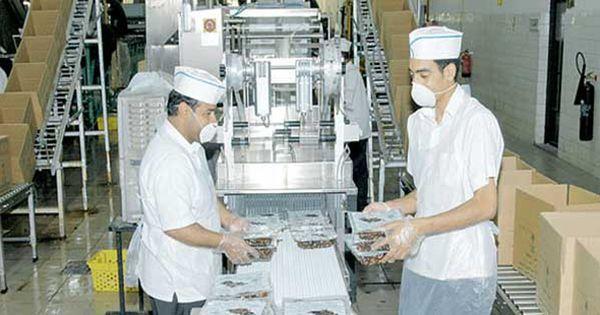 تعرفوا على شروط استخراج رخصة تعبئة مواد غذائية في مصر Coat