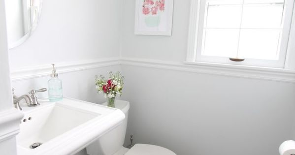 In Our Kitchen Living Room Half Bath Amp Mudroom We Used