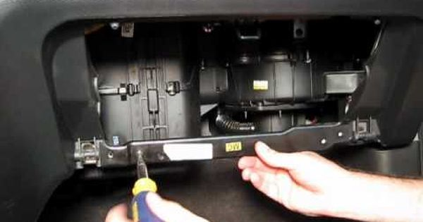 cabin air filter replacement chevrolet aveo cars