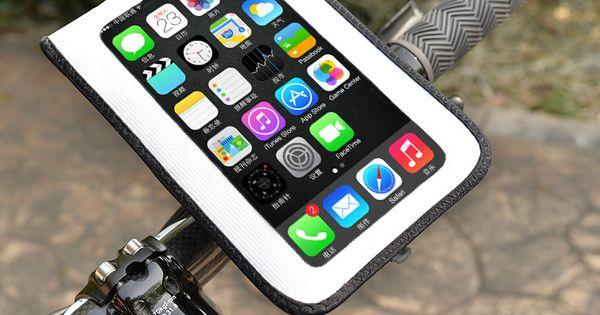 fahrradhalterung ipad