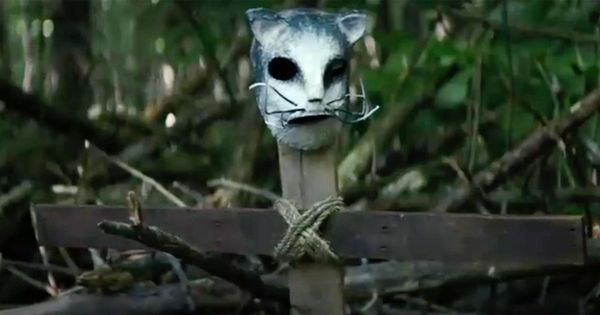 The Final Pet Sematary Trailer Is All Kinds Of Wrong Pet Sematary Pets Pet Cemetary