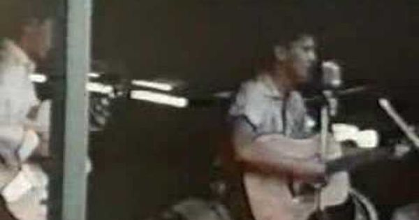 Elvis Presley 1955 First Video Musica Para Ouvir E S Videos