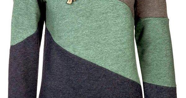 The Vogue Fashion: Naketano Comfy Neck Layer Hoodie