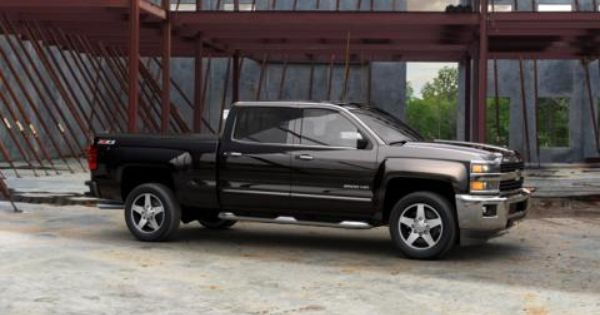 Jacob S Dream Truck In Charcoal Or Bright Blue Build Your Own