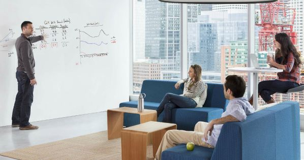 Ideapaint Convert Your Wall Into Whiteboard Workspace