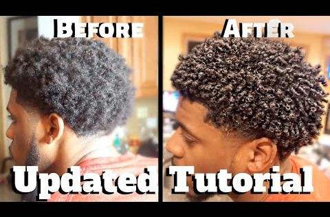 Men S Curly Hair Tutorial Pt 2 Define Curls Natural Hair Youtube Defined Curls Natural Hair Curly Hair Tutorial Natural Hair Men