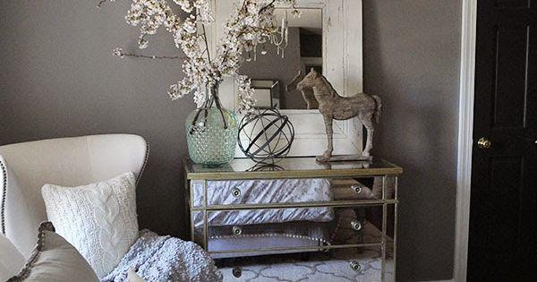 graystone by benjamin moore in matte finish dear lillie. Black Bedroom Furniture Sets. Home Design Ideas