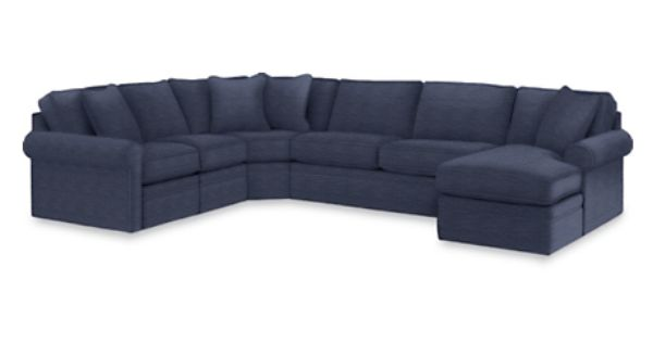 Collins Sectional Couch Sectional Lazy Boy Furniture