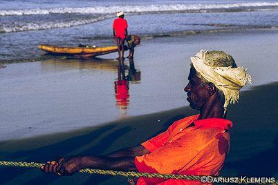 Kerala Traditional Fisherman Photography Workshops Photography Coast