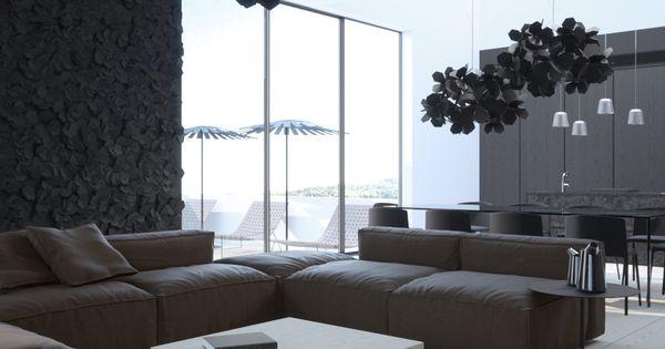Dise o de interiores arquitectura el minimalismo cumple for Minimalismo moderno