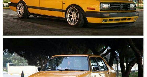Vw Jetta Mk2 Vw For Life Pinterest Volkswagen