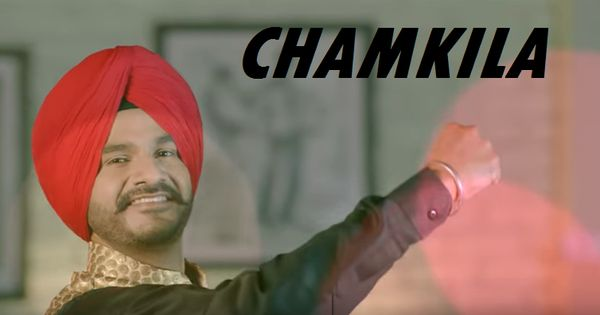 Chamkila is the new song from Cherry Siingh. Lyrics : http://www ...