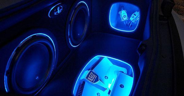 2009 Dodge Challenger 2 By Ultimate Audio Orlando Fl Car Audio Systems Car Stereo Systems Car Audio