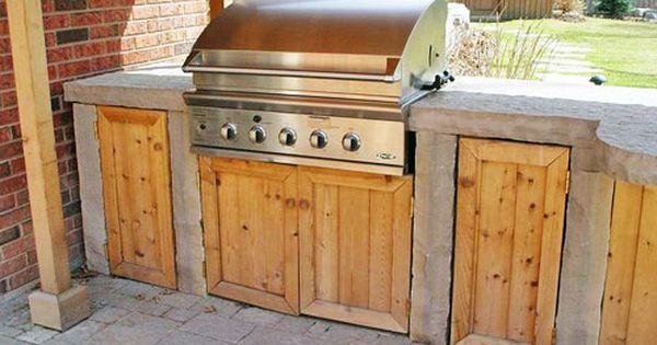Diy Outdoor Kitchen Cabinet Door Design Outdoor Kitchen Cabinets Diy Outdoor Kitchen Outdoor Kitchen