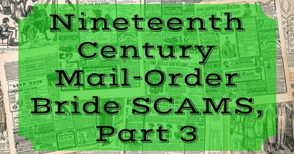 moroccan mail order bride scams american