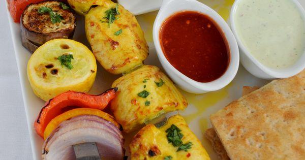 Ariana afghan cuisine sandy springs becky stein ajc for Ariana afghan cuisine