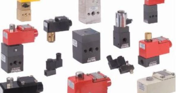 Rotex India Is A Valuable Manufacturer And Supplier Of 3 Way Solenoid Valve And Other Valves Like 5 Way Solenoid Valve Way Sole Manufacturing Switches Gujarat