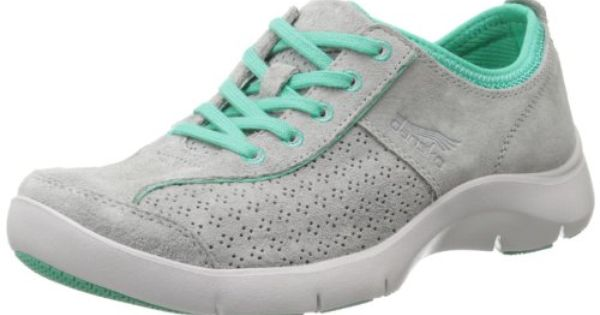 Dansko Women's Elise Fashion Sneaker
