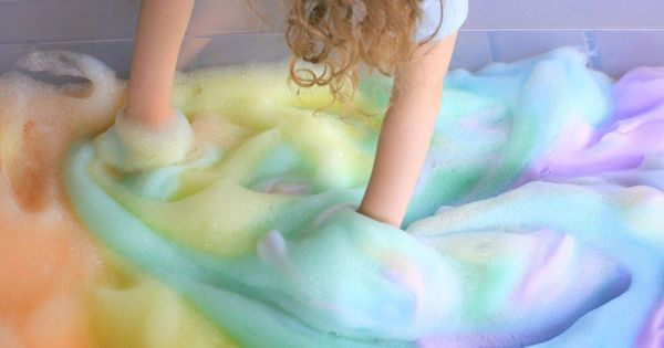Fun things to do at home with kids.
