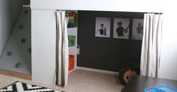 10 habitaciones infantiles muy originales habitacion - Habitaciones infantiles originales ...