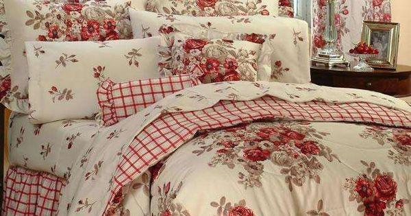 Roses Bedding Sets Kimlor Sarah S Rose Floral And