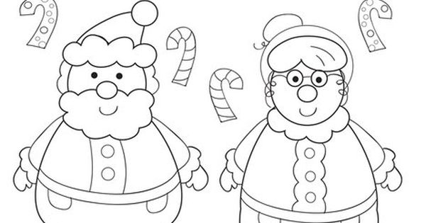 Santa and Mrs Claus: two Independent Clauses = compound ...
