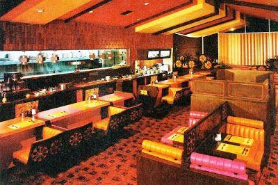 70s Denny S Restaurant Interior Denny S Restaurant Vintage Restaurant Vintage Diner