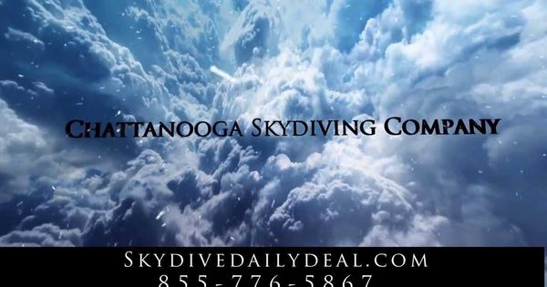 Chattanooga Skydiving Company Holiday Video Full Hd Chattanooga Skydiving Video Full