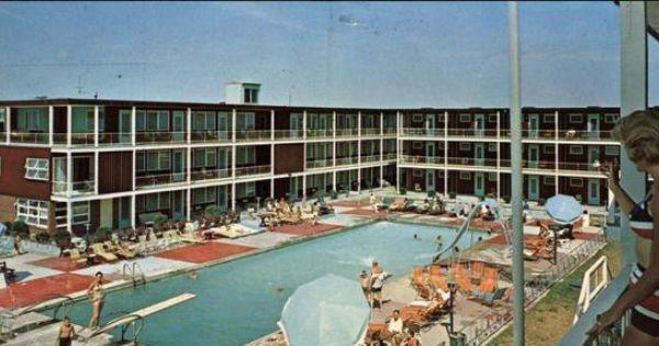 Stowaway Motel Ocean City Md Ocean City Ocean City Maryland Hotel Motel