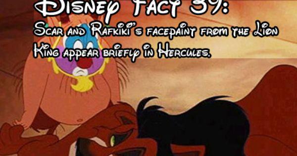 Disney Facts Disney Facts Disney Movie Trivia Disney Fun Facts