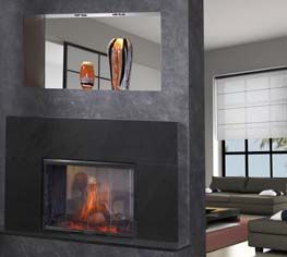 Heat Glo Simplifyre Sfe St Electric Fireplace From Fireside