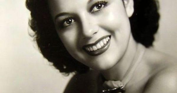 Maria «Movita» Castaneda | Random 30s - 50s Actresses | Pinterest ...