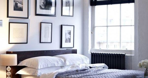 Laminaat Voor De Slaapkamer : Inspiratie voor de slaapkamer. Mr. Woon ...