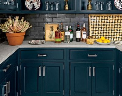 2015 Charlottesville Idea House Tour Pantry House And Southern Living