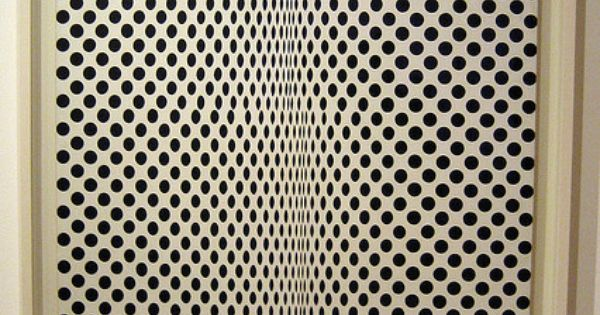bridget riley offices and moma on pinterest art roger sterling office