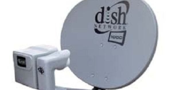 Dish 1000 Antenna Antenna Tv Antenna Satellite Tv