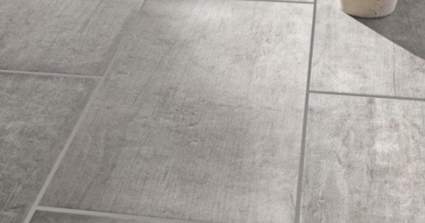 Carrelage ext rieur saloon en gr s c rame maill gris for Carrelage gres emaille