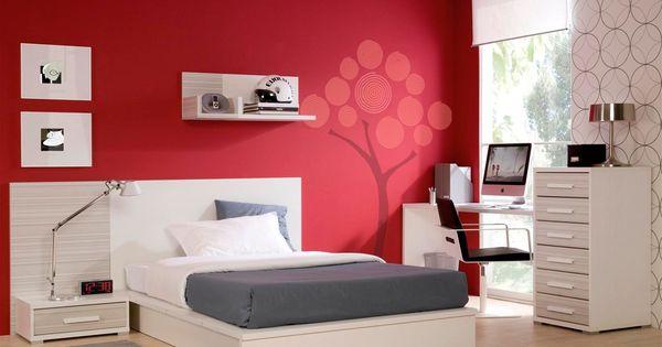 Habitaciones modernas para jovenes buscar con google - Decoracion habitacion moderna ...