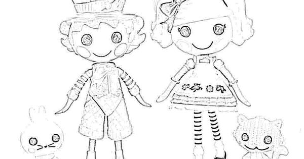 Image Result For Lalaloopsy Land