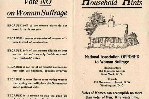 the fight for women s suffrage 1848 1920 Elizabeth cady stanton, the national women's party (nwp), and the rise of patriotism during world war i played an important role in the fight for women's rights and led them to the ratification of the 19th amendment in 1920.