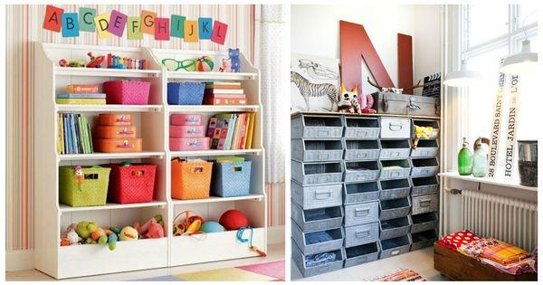 11 id es photos sur comment d corer une salle de jeux shelves comment and toys - Jeux de chambre een decorer ...