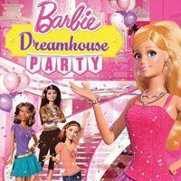 Pin Op Barbie