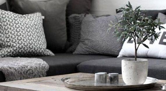 Beautiful Examples Of Scandinavian Interior Design 21