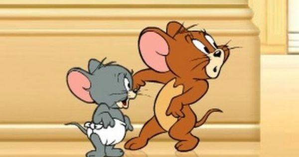 توم وجيري الثلاجة والفأر الصغير العاب جديدة كاملة 2015 Tom And Jerry Cartoon Tom And Jerry Old Cartoons