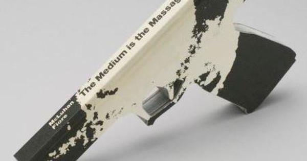 medium is the message essay