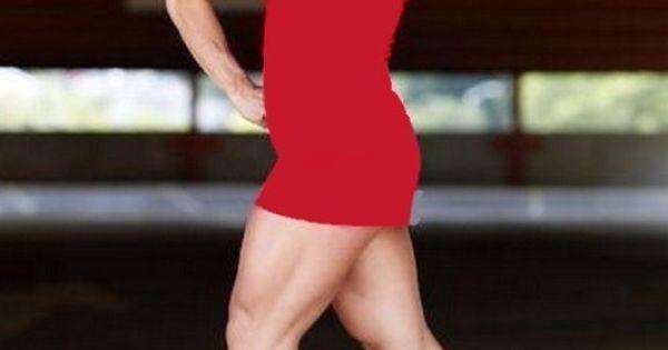 Amber DeFrancesco. | Female Bodybuilding | Pinterest | Amber