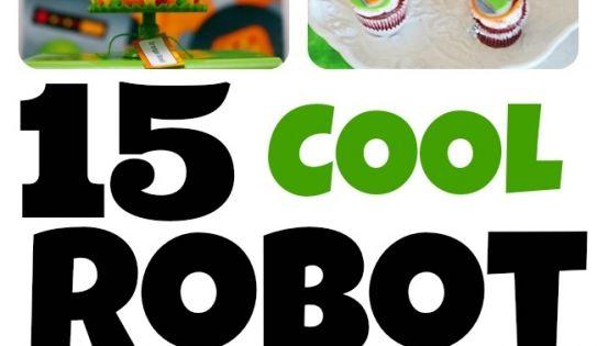 Love Robot Love Robot