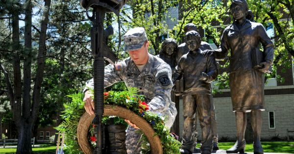 memorial day events eugene oregon