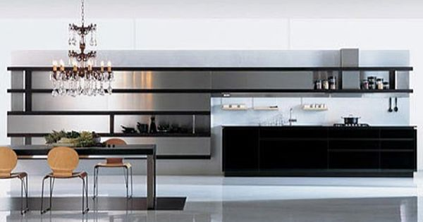 Flos L S PARENTESI 10349 in addition Configurazione Isola Xila Boffi also Daniel Boulud Home n 3193919 additionally La Cuisine Blanche Une Valeur Sure likewise Cuisine. on dada kitchens